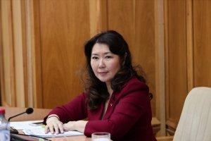 Руководителем издательского дома «Ил Тумэн» назначена Мария Христофорова