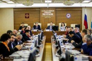Бюджет республики на 2019 год рассмотрен на публичных слушаниях Парламента Якутии