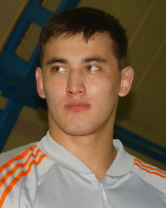 Лазарев Айаал Петрович
