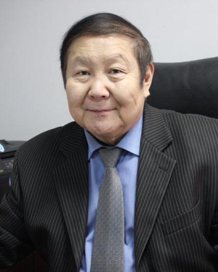 Степанов Владимир Николаевич