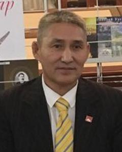 Гуринов Афанасий Гаврильевич - Арчылан