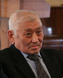Егоров Василий Назарович