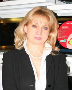 Козлова Валентина Васильевна