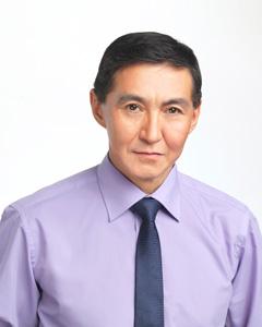 Кырджагасов Анатолий Андреевич