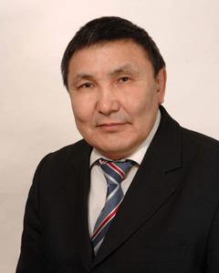 Шамаев Иван Иванович