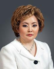 Яковлева Светлана Яновна