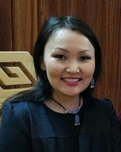 Никитина Вилюяна Николаевна
